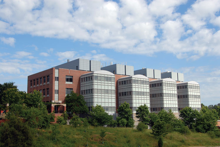 Monteith Research Center at North Carolina State University