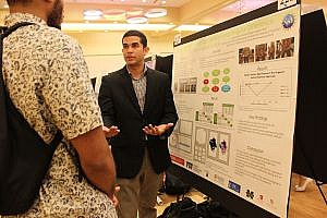 Undergraduate Research Poster